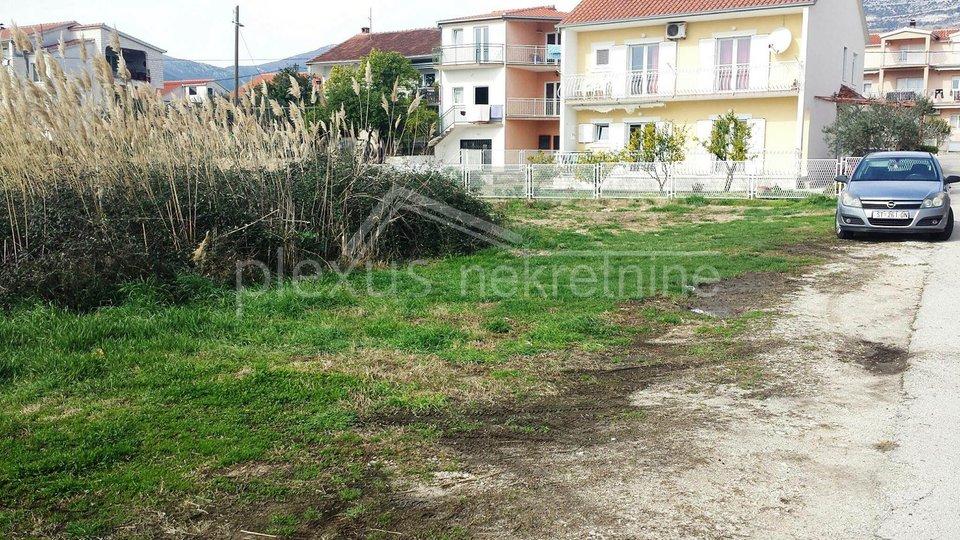 Land, 1114 m2, For Sale, Kaštel Stari