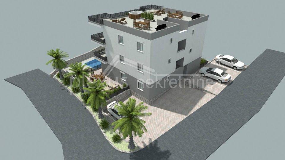 Stanovanje, 63 m2, Prodaja, Okrug - Okrug Gornji