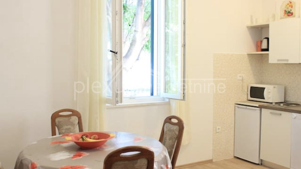 Apartment, 40 m2, For Sale, Split - Bačvice