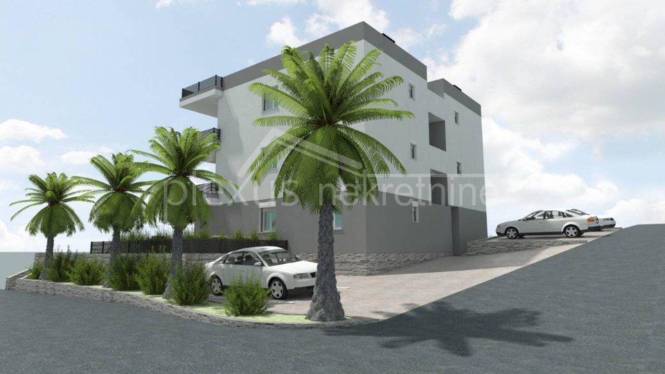 Stanovanje, 85 m2, Prodaja, Okrug - Okrug Gornji