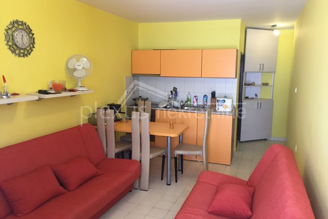 Apartment, 23 m2, For Sale, Okrug - Okrug Gornji