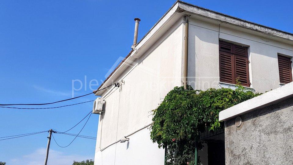 Obiteljska kuća s pogledom na more: Čiovo, Okrug Donji, 150 m2