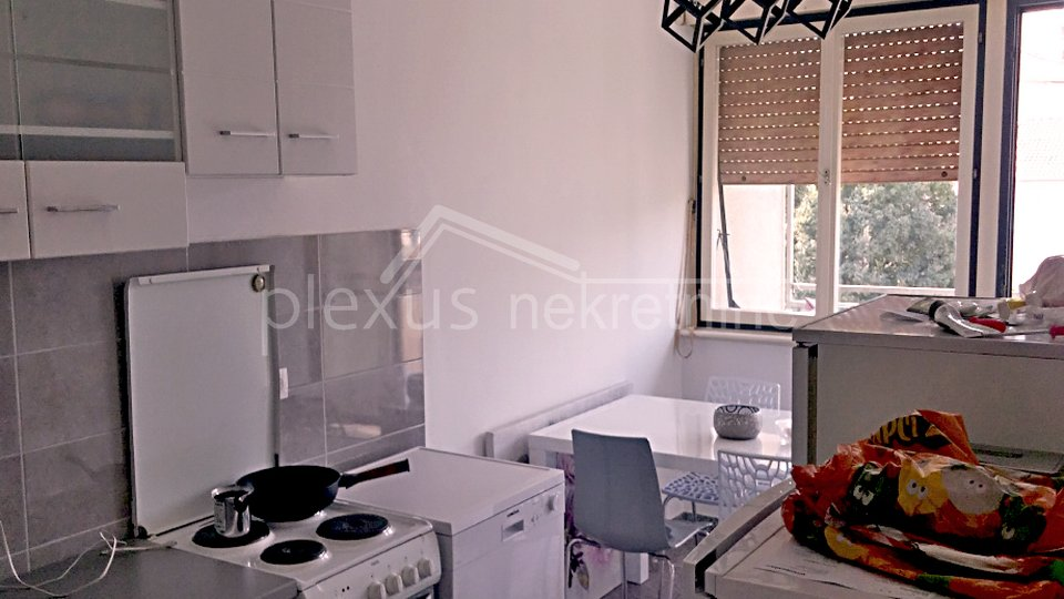 Apartment, 57 m2, For Sale, Split - Kman