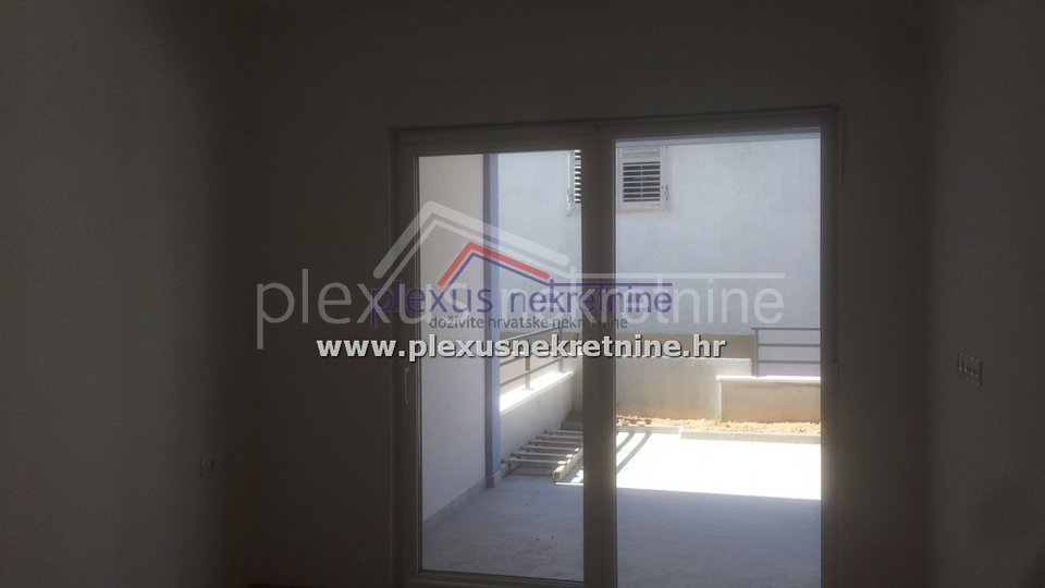 Apartment, 97 m2, For Sale, Makarska