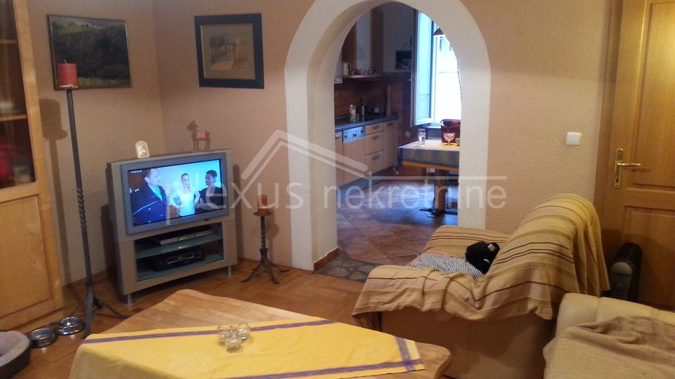 Apartment, 94 m2, For Sale, Split - Manuš