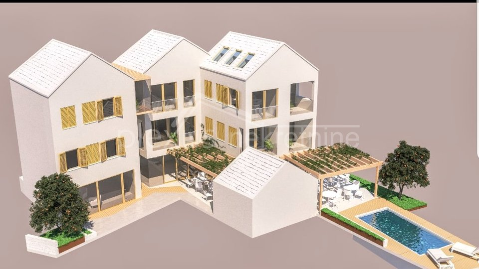 Casa, 135 m2, Vendita, Primošten