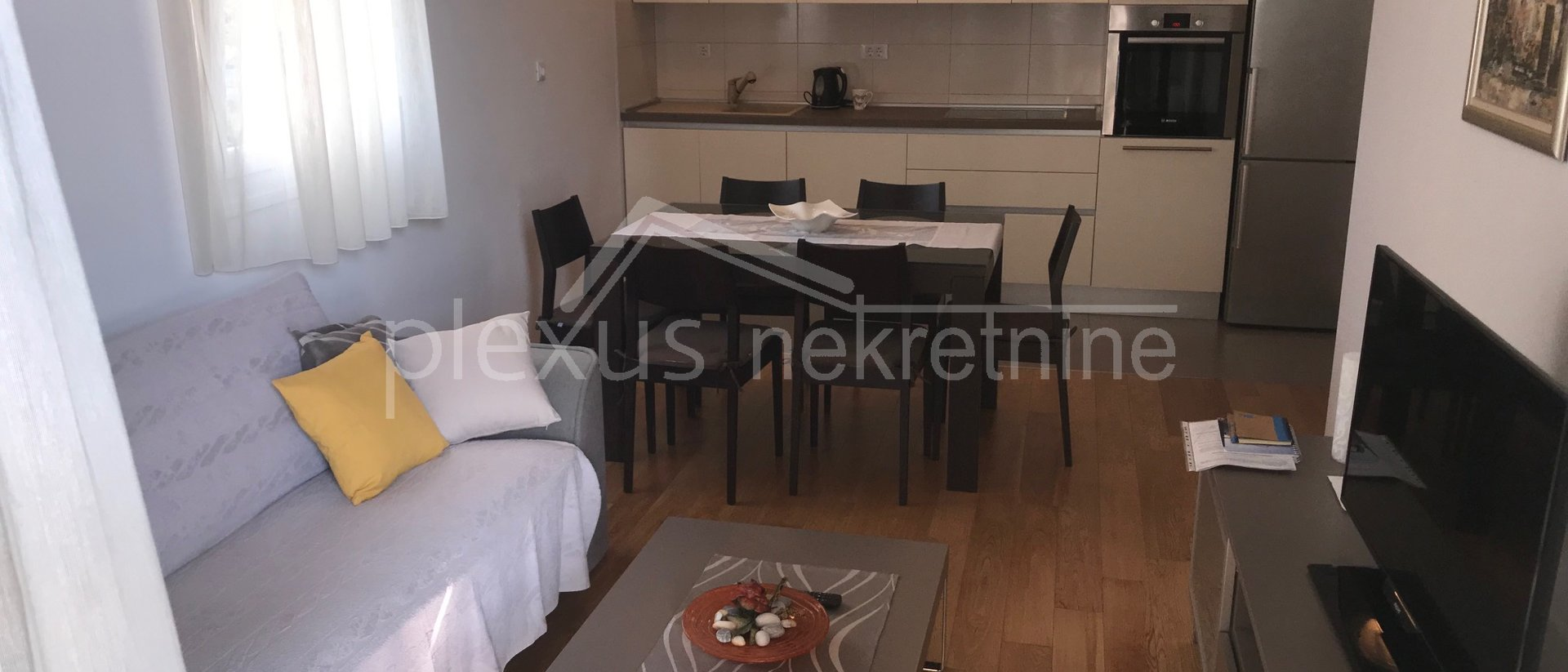 Apartment, 64 m2, For Rent, Split - Firule