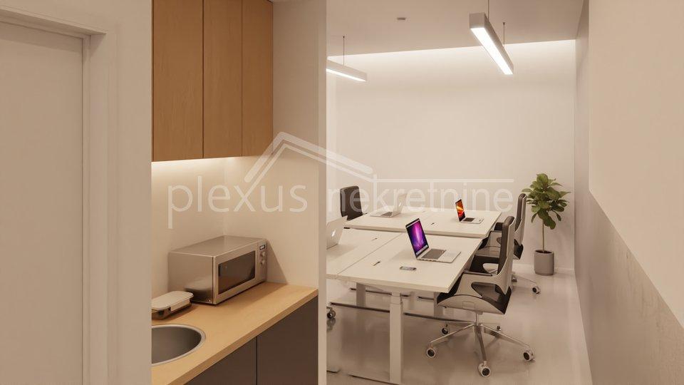 Geschäftsraum, 409 m2, Verkauf, Split - Trstenik