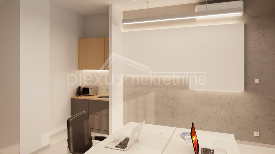 Commercial Property, 409 m2, For Sale, Split - Trstenik