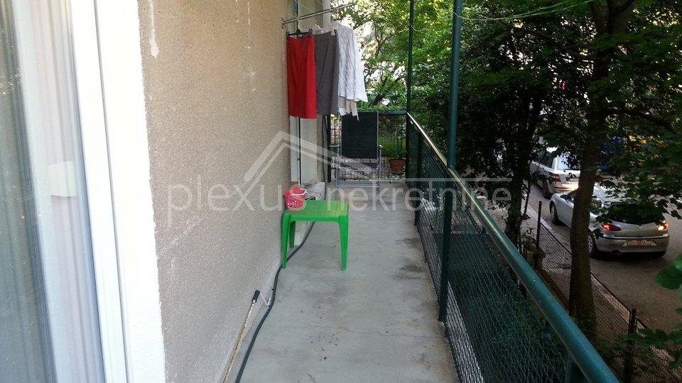 Dva stana i garaža: Split, Bačvice, 220 m2