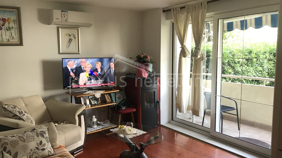 Apartment, 67 m2, For Sale, Split - Bačvice