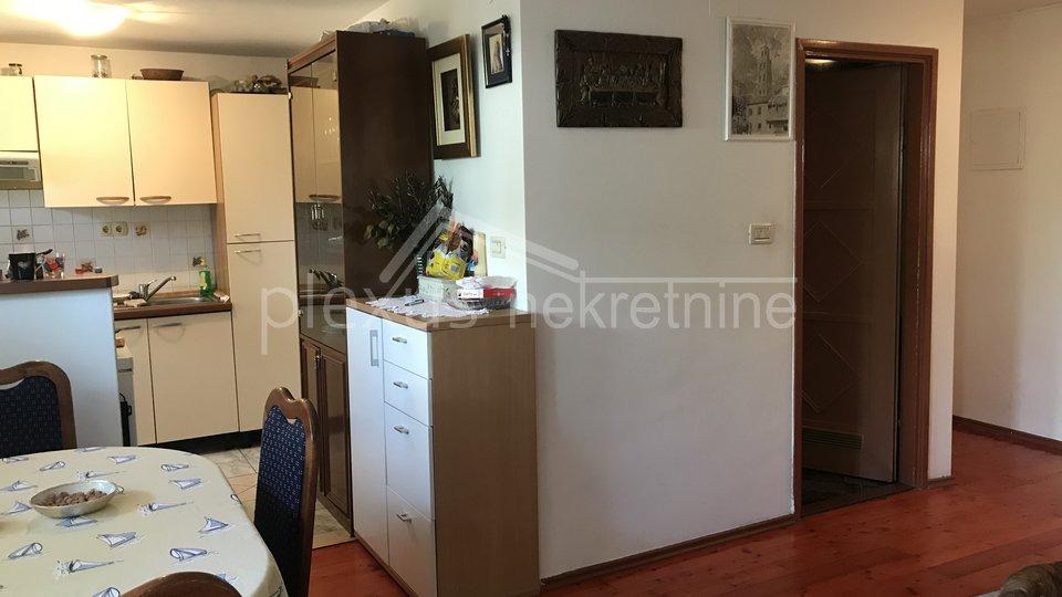 Dvosoban stan: Split, Firule - Bačvice, 67 m2