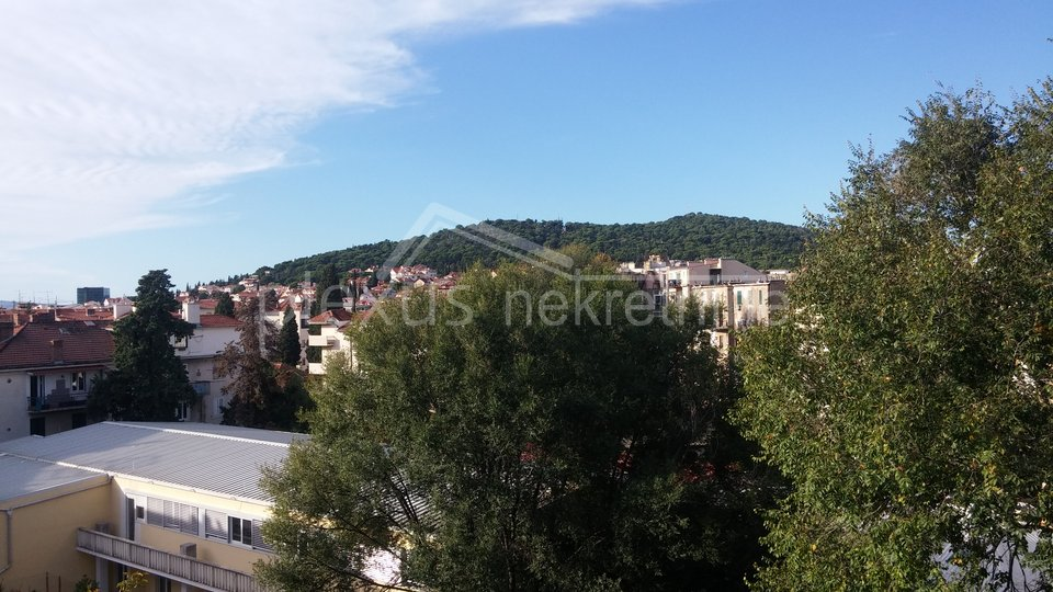 Apartment, 43 m2, For Sale, Split - Dobri