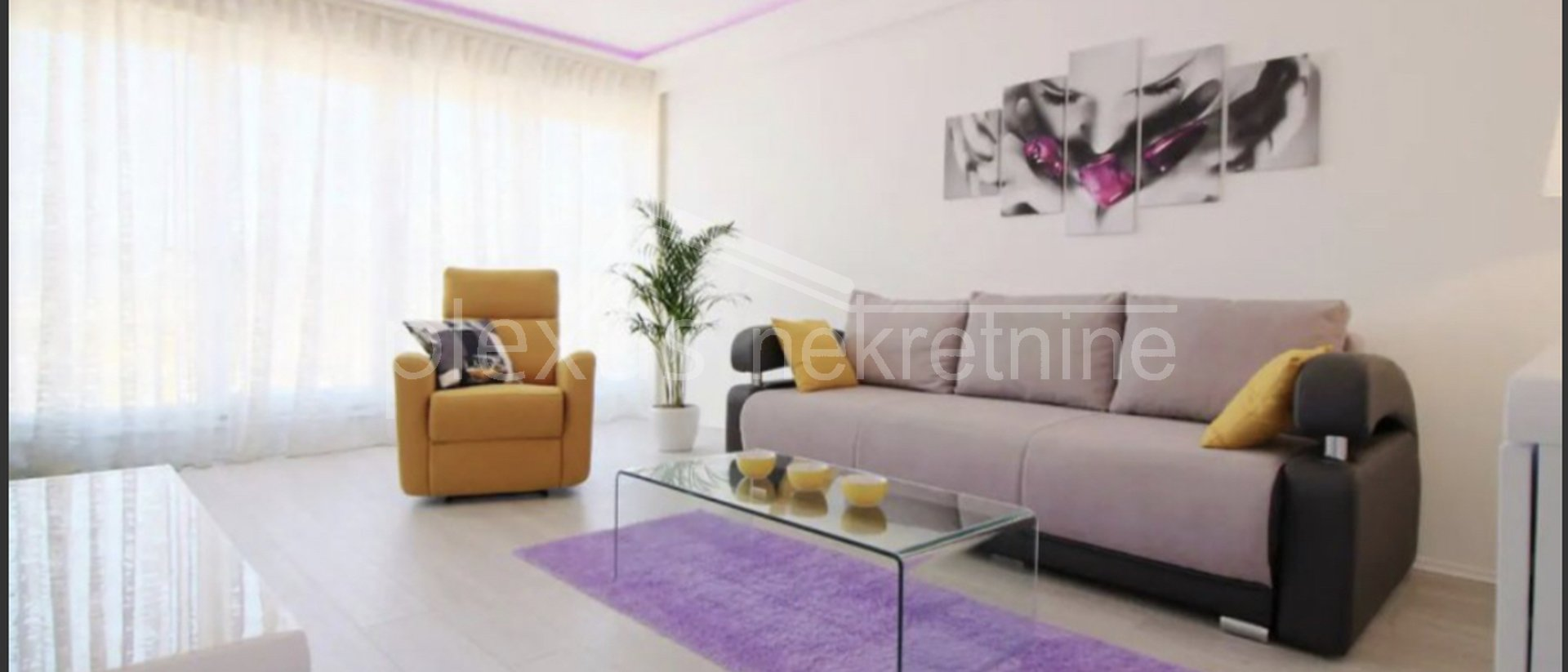Apartment, 64 m2, For Sale, Split - Bol