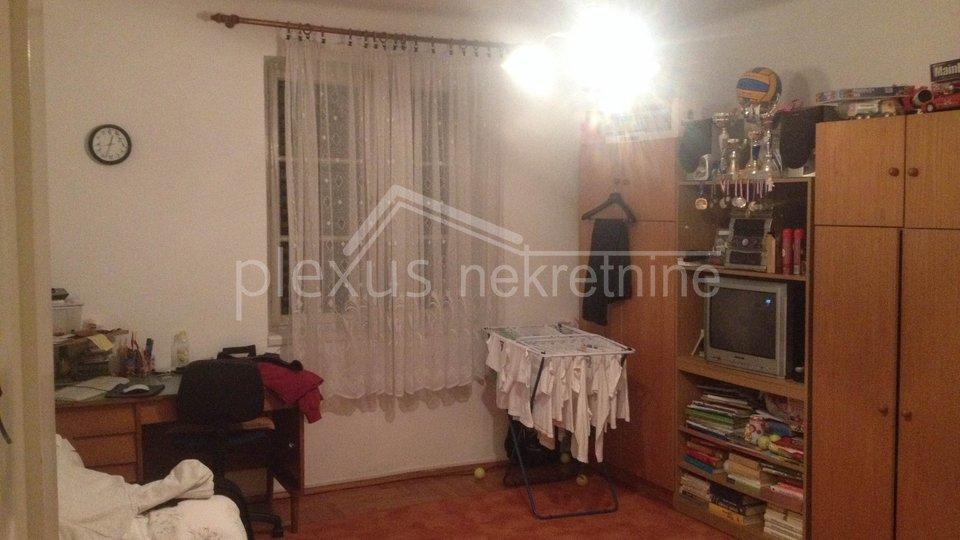 Trosoban stan: Split, Bačvice, 62 m2 - Može i ZAMJENA!