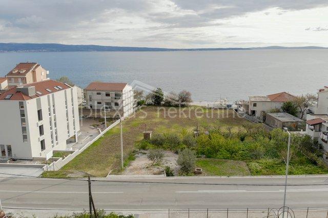 Grundstück, 2233 m2, Verkauf, Podstrana