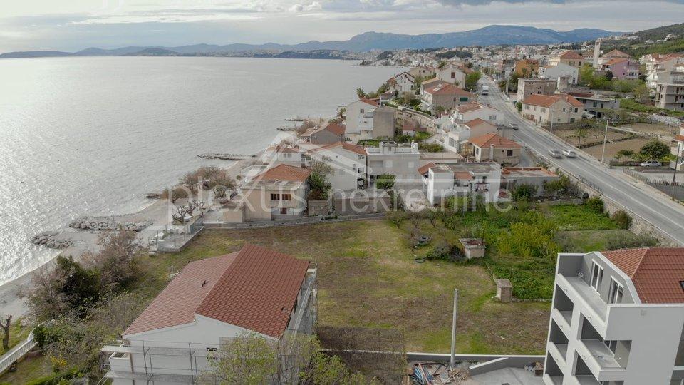 Zemljišče, 2233 m2, Prodaja, Podstrana