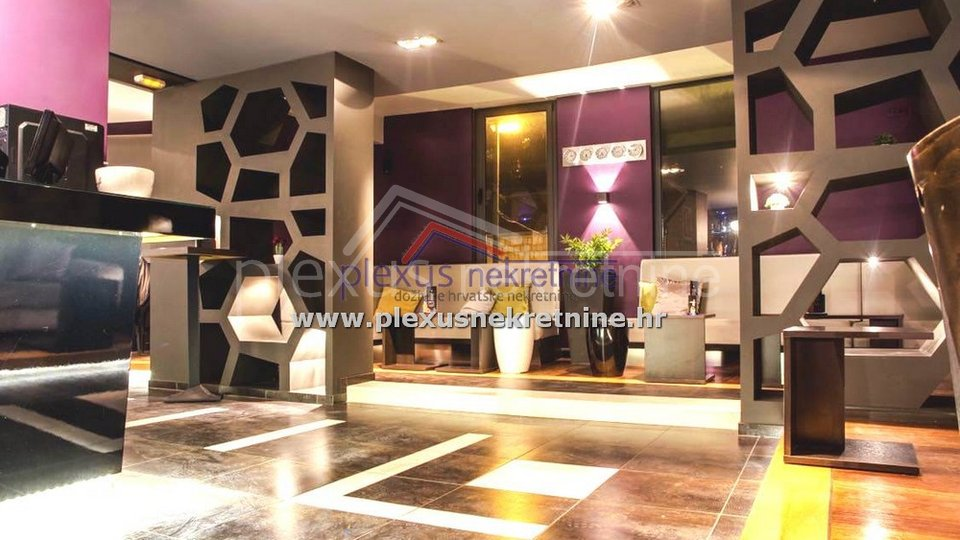 Geschäftsraum, 370 m2, Vermietung, Kaštel Kambelovac
