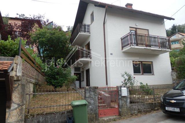 Haus, 210 m2, Verkauf, Zagreb - Mlinovi
