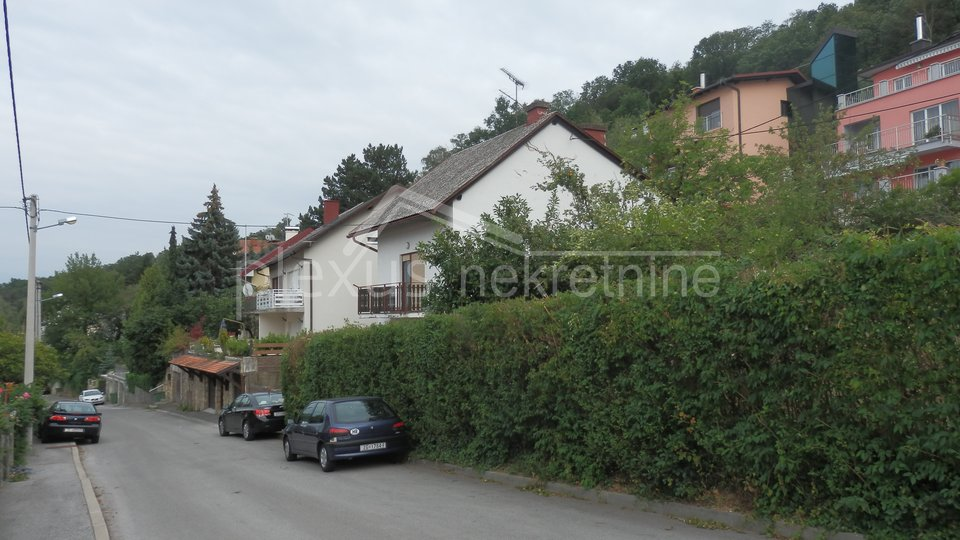 House, 210 m2, For Sale, Zagreb - Mlinovi