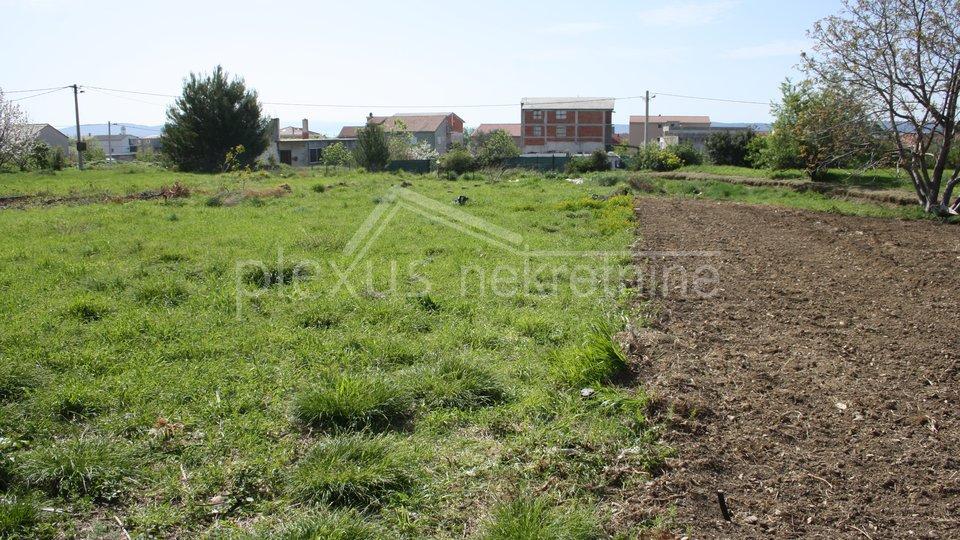 Građevinsko zemljište s lokacijskom dozvolom, Kaštel Stari, 5200 m2