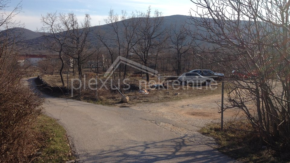 SNIŽENO! Građevinsko zemljište za seoski turizam: Cista Velika, 8000 m2