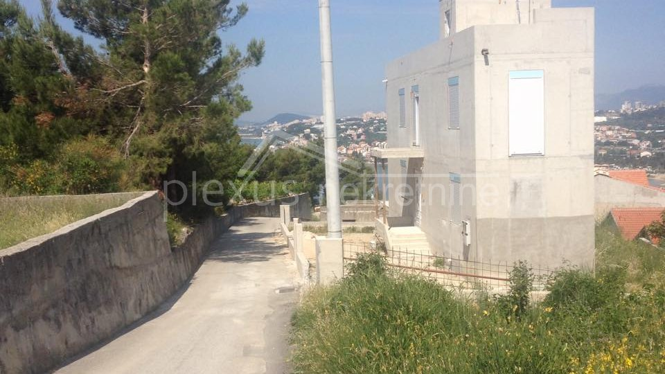 Land, 520 m2, For Sale, Podstrana