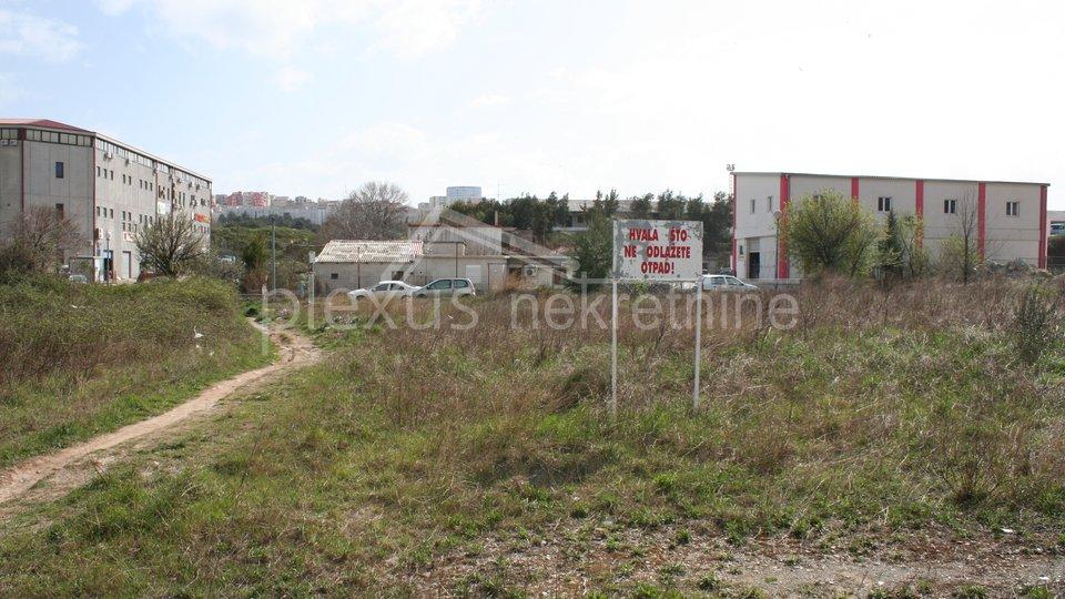Terreno, 4700 m2, Vendita, Split - Stinice