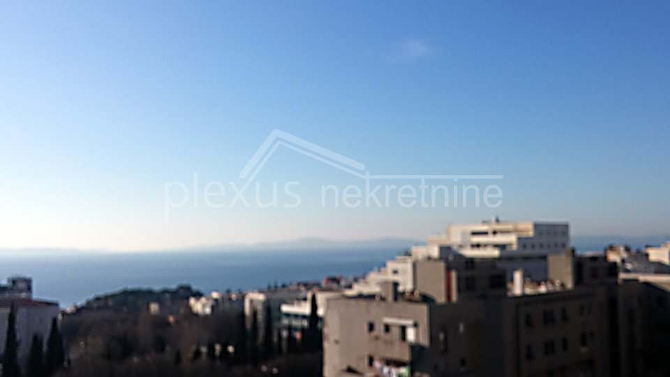 Apartment, 23 m2, For Sale, Split - Blatine
