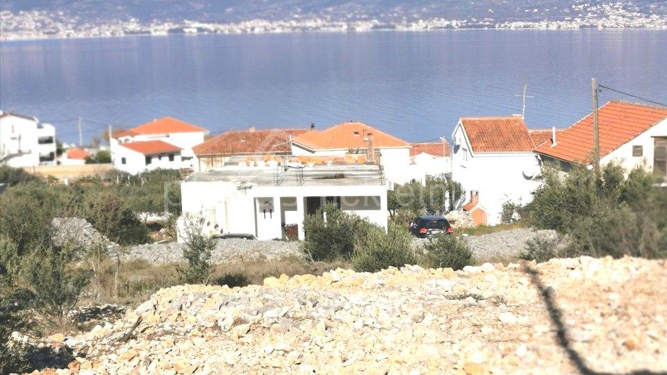 Land, 504 m2, For Sale, Slatine