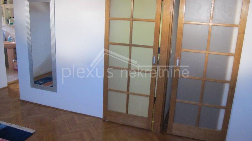 Komforan dvoetažni četverosoban stan: Zagreb, Mikulići, 136 m2