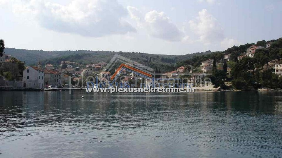 House, 78 m2, For Sale, Splitska