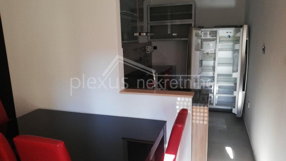 Kompletno uređen stan: Split, Sućidar, 64 m2