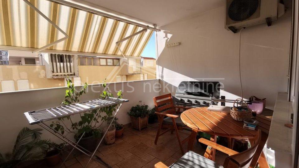 Apartment, 90 m2, For Sale, Split - Split 3