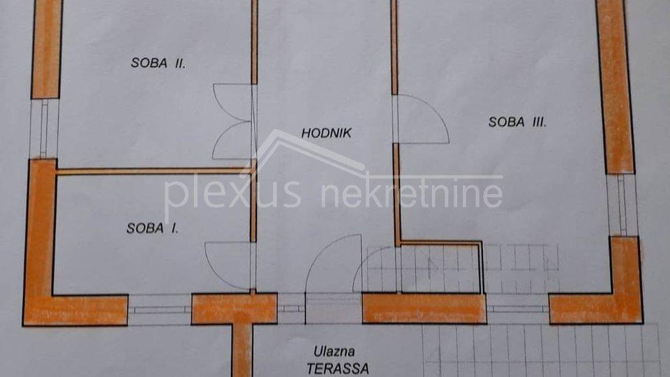 House, 180 m2, For Sale, Kaštel Sućurac