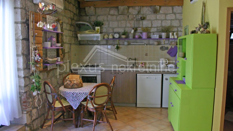 House, 120 m2, For Sale, Vis