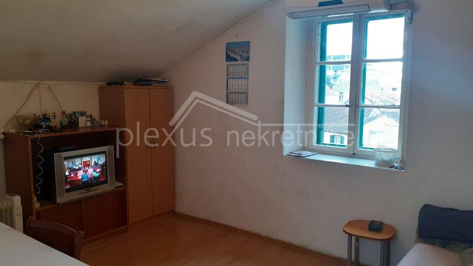 Apartment, 35 m2, For Sale, Split - Manuš